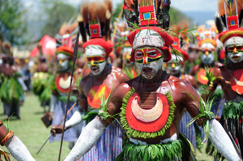 7 Best Places To Visit in Papua New Guinea Before You Die