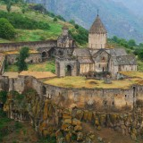 armenia, goris, tatev, armenian, village, building, church, architecture, apostolic, religion, monastery, komleks, ancient