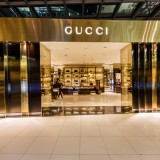 gucci, free, airport, market, thailand, mall, floor, activity, display, buy, merchandise, retail, view, business, urban, commercial, luxury, light, duty, people, hall, fashion,