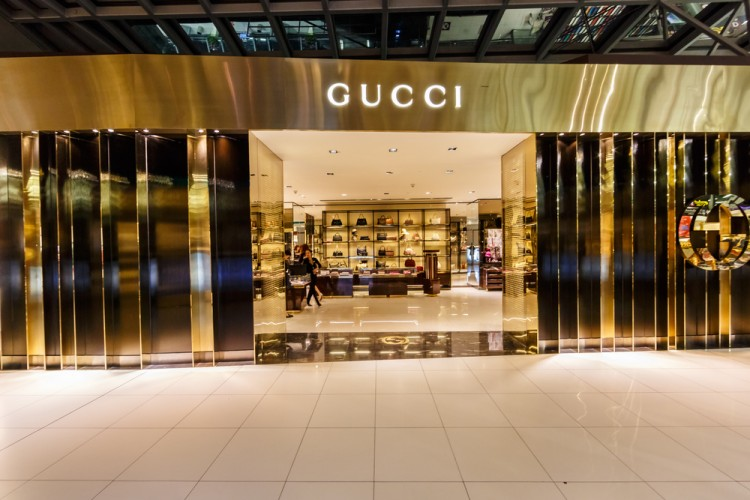 4b174bb4dcc97 6 Biggest Gucci Stores In the World - Insider Monkey
