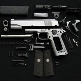 7 Countries that Make The Best Guns in The World