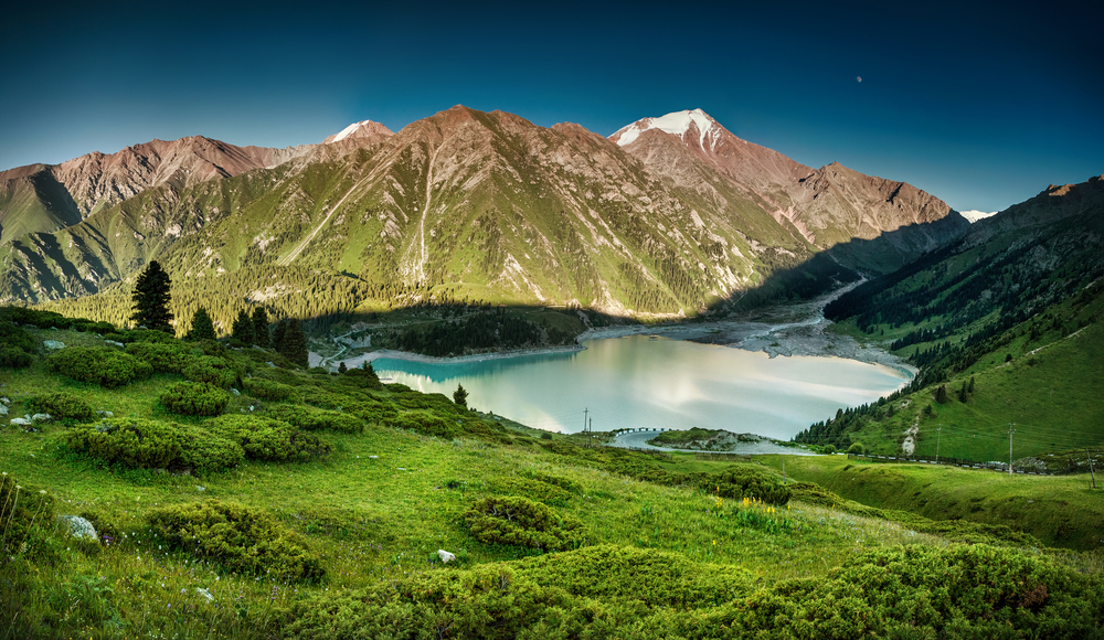 7 Best Places to Visit in Kazakhstan Before You Die - Insider Monkey
