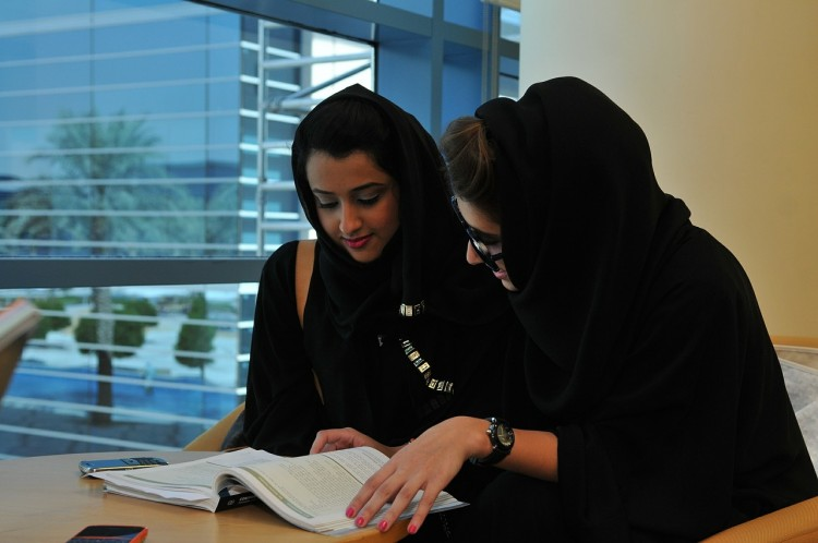 zayed-university-486518_1280