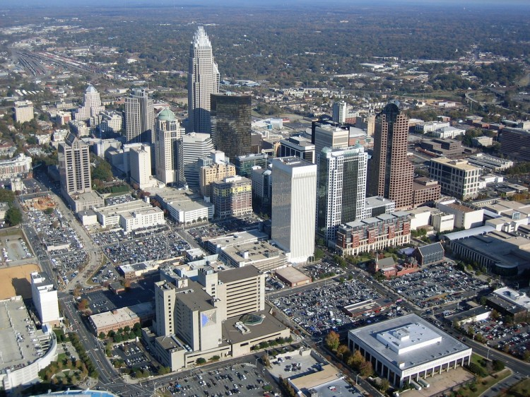 Most Dangerous States for Pedestrians in 2015 - North Carolina