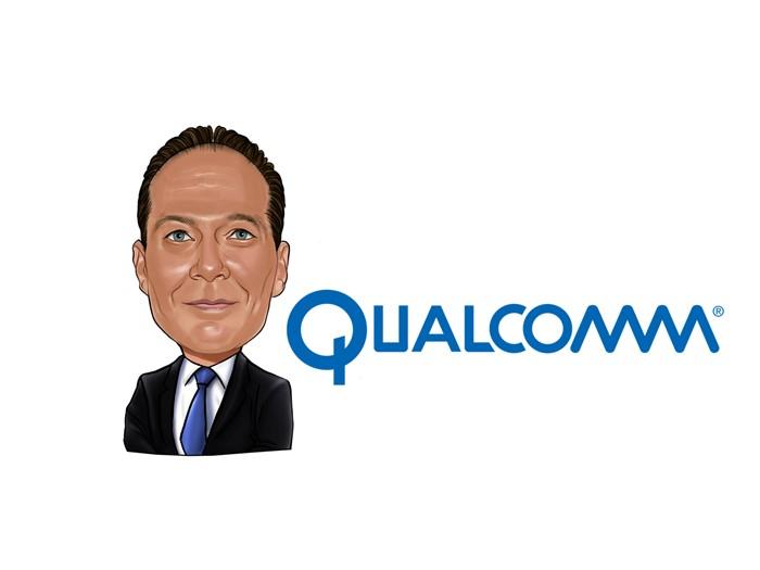 QUALCOMM Inc. (QCOM), NASDAQ:QCOM, Yahoo Finance, Hedge Fund:69, JANA Partners, Barry Rosenstein,