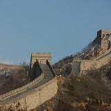 China Chinese Wall