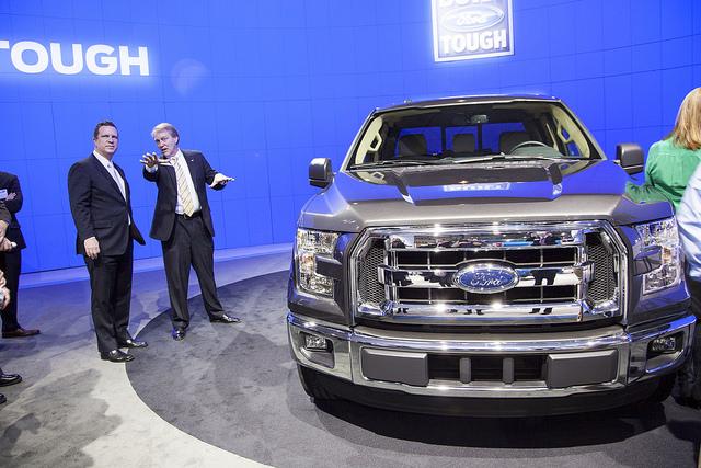 Ford Motor Company (F), NYSE:F, Yahoo Finance,