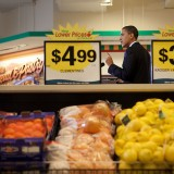 Inflation Food Prices