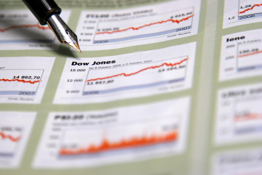 Insider Trading Wall Street Stock Market Dow