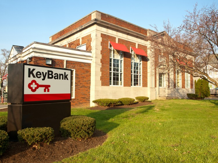 Keycorp Keybank KEY