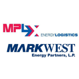 MPLX LP (MPLX), NYSE:MPLX, Markwest Energy Partners LP (MWE), NYSE:MWE, Yahoo Finance,