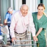 Retirement Home Rehab Senior Living Housing KND BKD