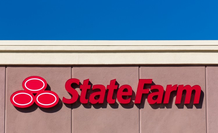 State Farm Insurance Stocks