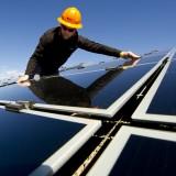 SunEdison SUNE Solar Panels