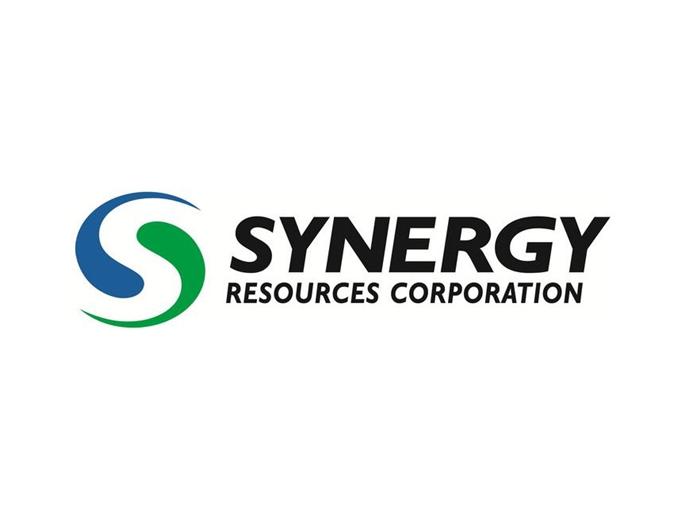 Synergy Resources Corp (SYRG), NYSEMKT:SYRG,