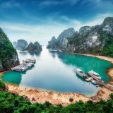 Vietnam Southeast Asia