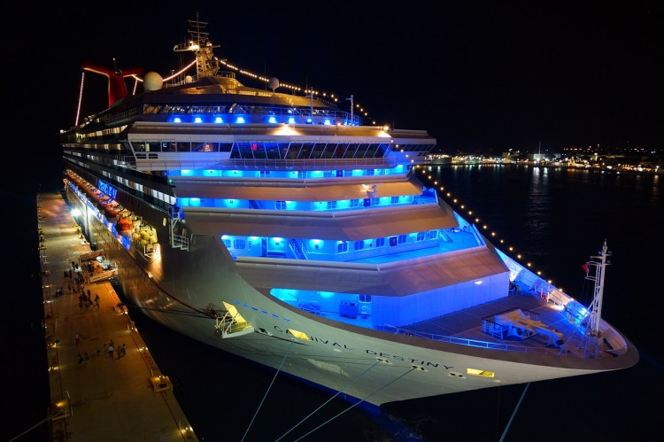 15 Largest Cruise Companies in the World