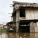 Poorest Countries in South America