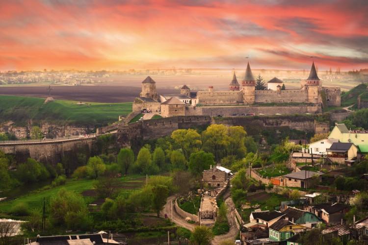 Verkhovynets Taras/Shutterstock.com