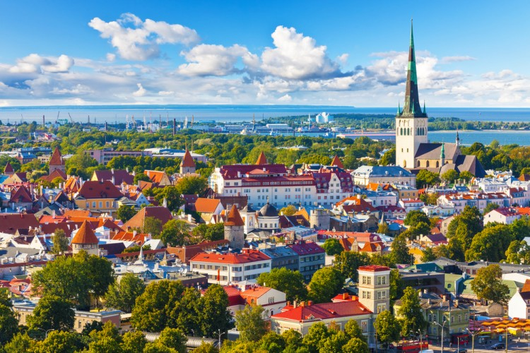 Best Places to Visit in Estonia that are Safe and Beautiful