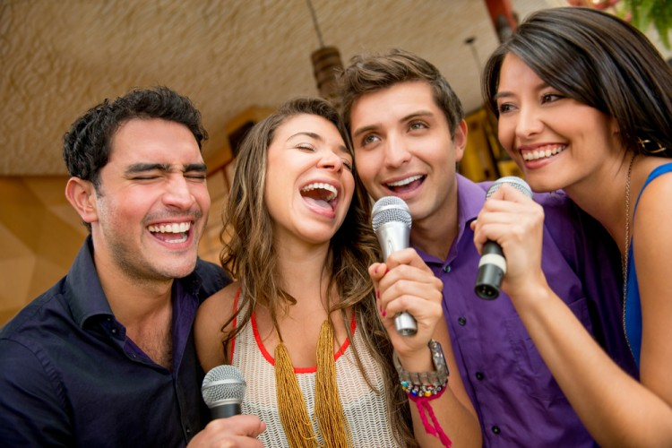 Most Popular Karaoke Songs of All Time