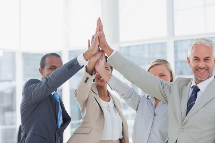 Team Bonding Activities for Office