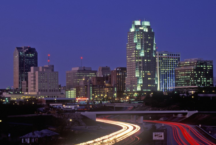 Safest Fastest Growing Cities in America with High Paying Jobs