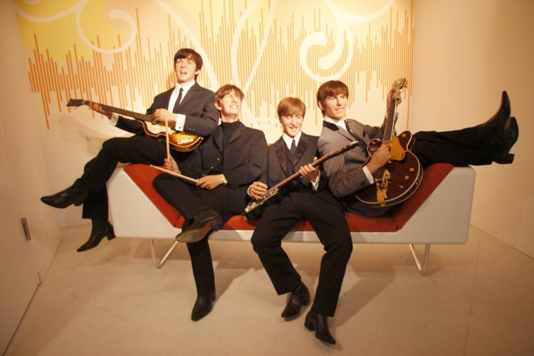 Most Popular Beatles Songs of All Time