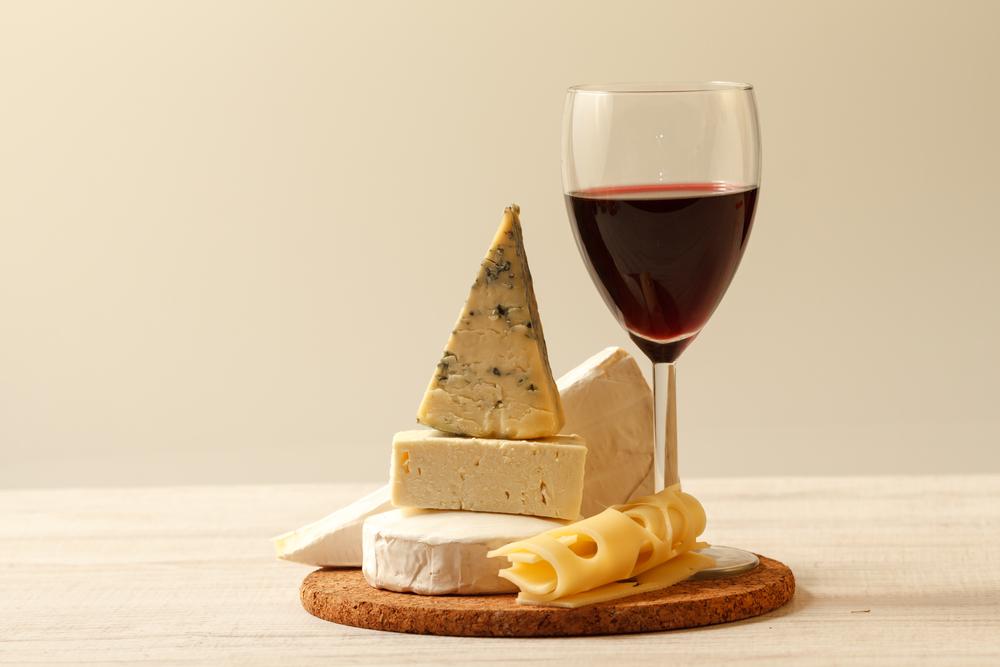 Диета красное вино с сыром - БэбиБлог