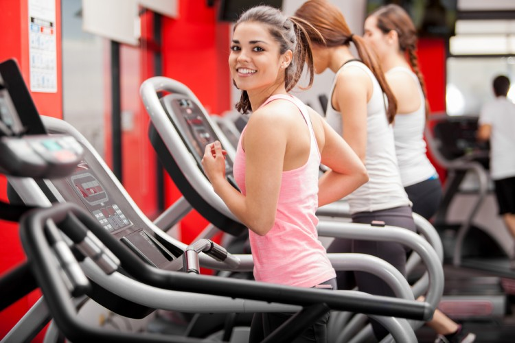Biggest Fitness Chains in America