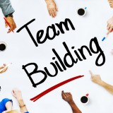 Quick Team Building Exercises For Workplace