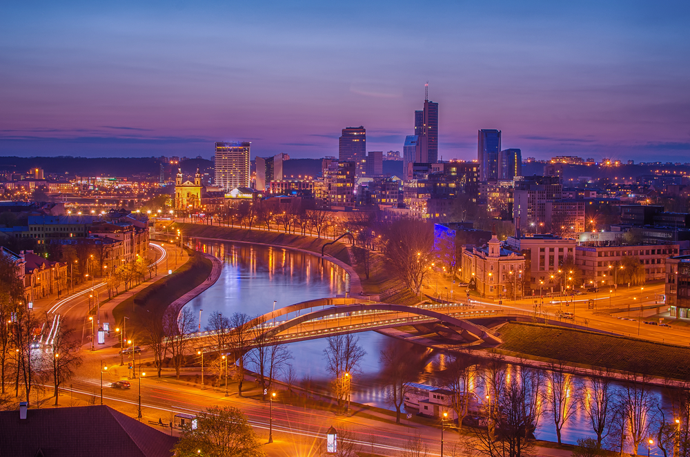 THE 15 BEST Things to Do in Vilnius - 2019 (with Photos ...