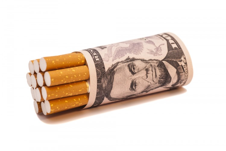 10 Cheapest States to Buy a Pack of Cigarettes