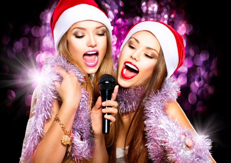 Most Popular Christmas Songs of All Time