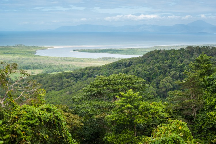 10 Most Biodiverse Countries in the World