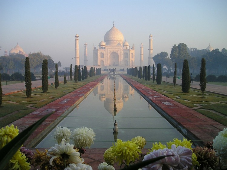 Best Places To See in India Before You Die