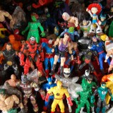 Top Selling Comic Book Characters of All Time