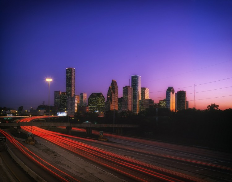 houston-404199_128010 Cities With The Highest Net Migration in America