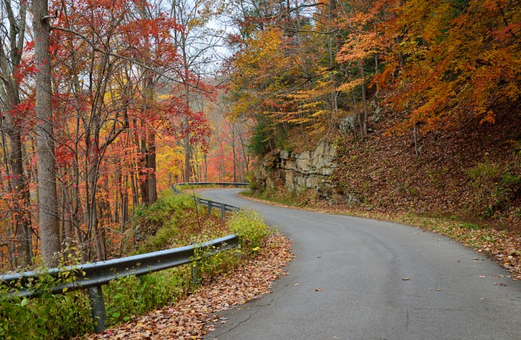 Best Places to Retire in West Virginia