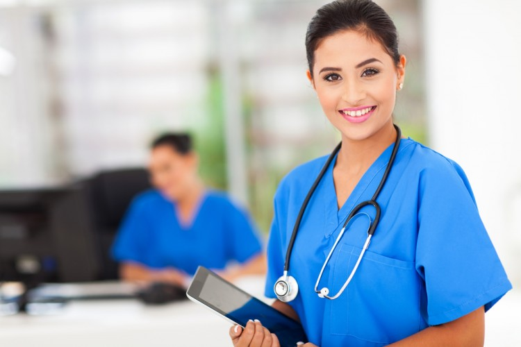 25 best States For Registered Nurses