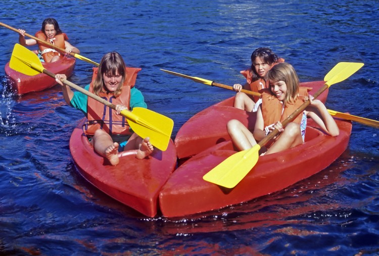 Best Summer Camps to Work at