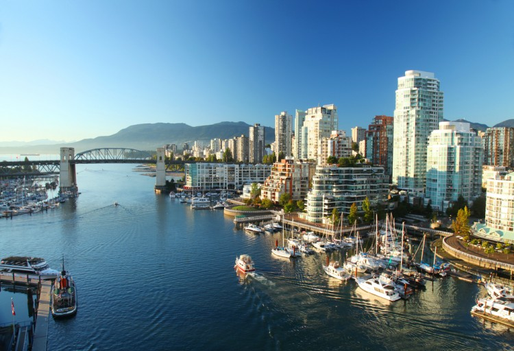 10 Most Expensive Cities to Live in Canada