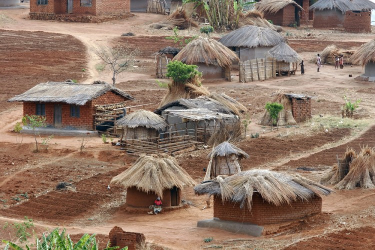 Poorest Countries In The World By GDP Insider Monkey - Where is the poorest country
