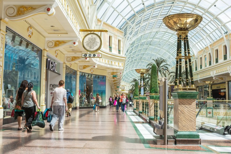 Biggest Outlet Malls in Europe