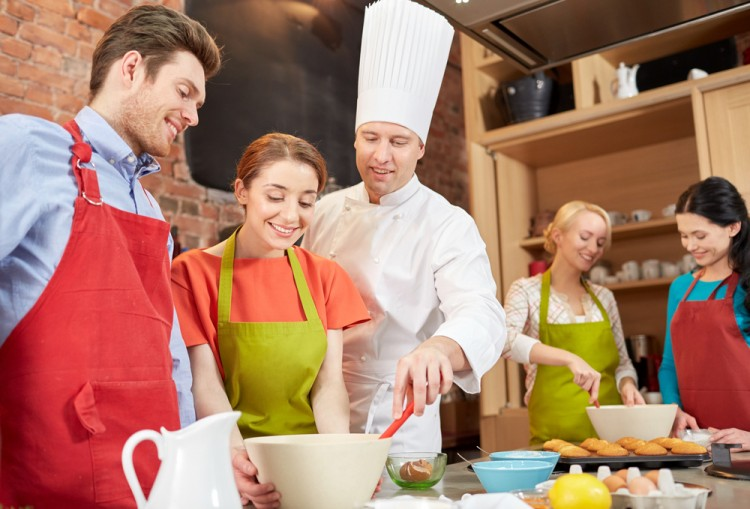 3 BYOB Cooking Classes in NYC