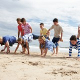 Fun Small Group Team Building Exercises for Kids