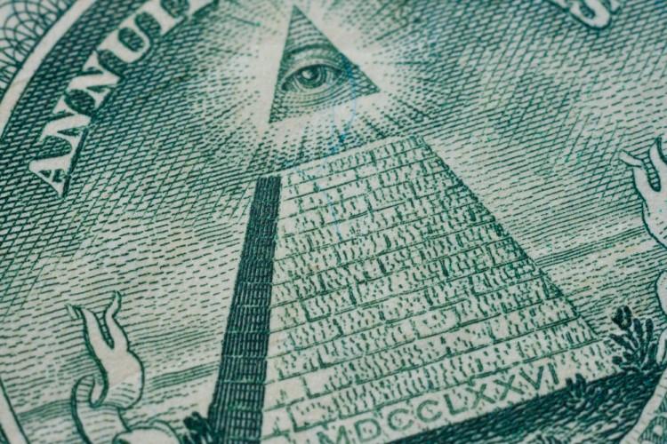 9 New World Order, Illuminati and Donald Trump Conspiracy Theories