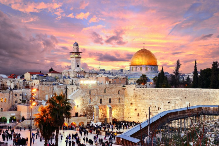 Happiest Countries in the World - Israel