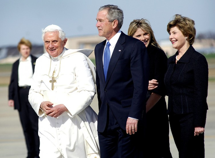 Most Powerful Families in the World - The Bush