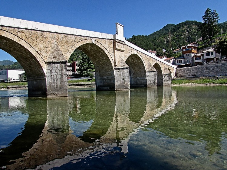 Cheapest Countries To Retire In Europe - Bosnia and Herzegovina